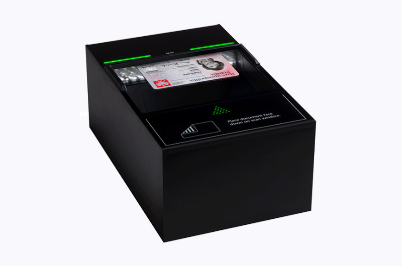 Biometrický podpis od Granus